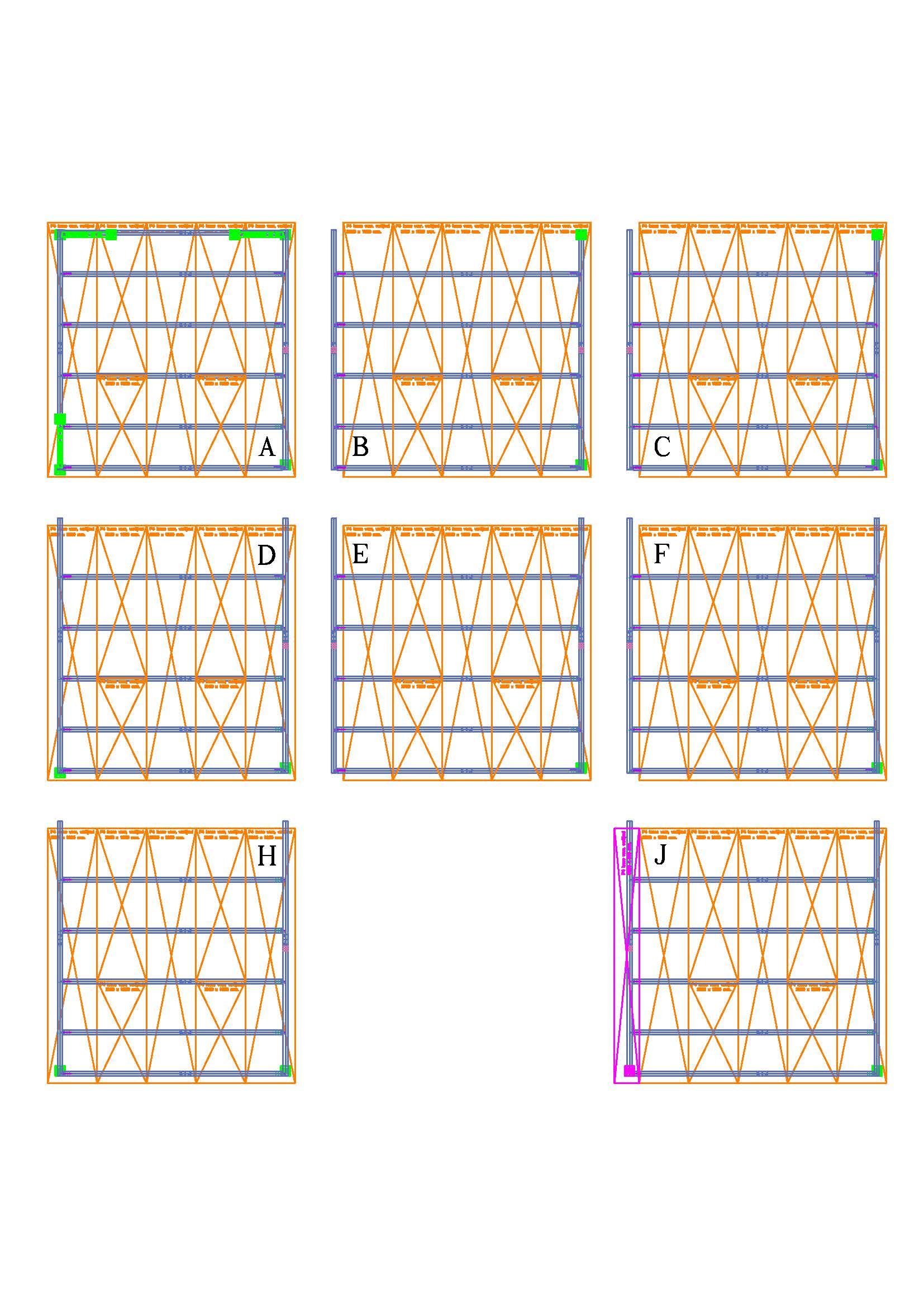 Magazijn-etagevloer-platform-entresol-etagevloer-bordes