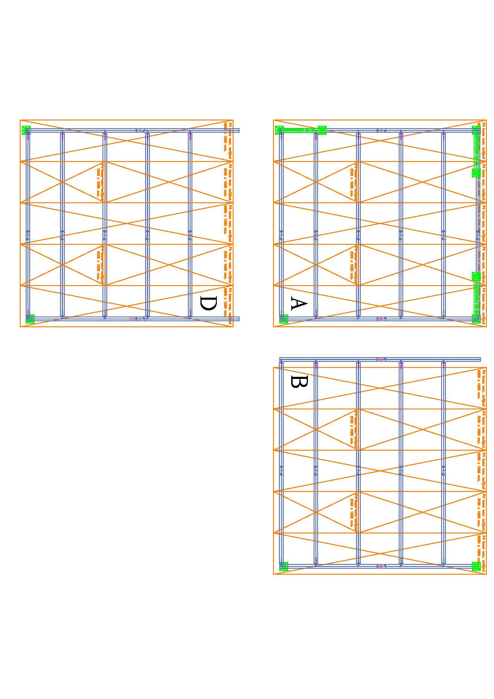Kleine-etagevloer-voor-in-magazijn-platform