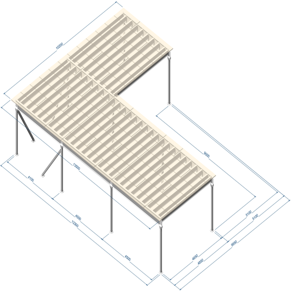 etagevloer-magazijnvloer-mezzanine-L-vorm-tussenverdiep-entresolvloer