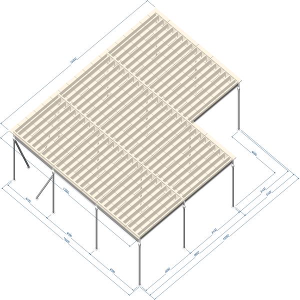 Etagevloer-magazijn-platform-brussel